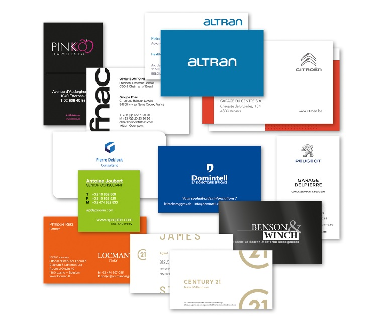 Business Or Compliment Cards Headed Stationery Invoices Envelopes